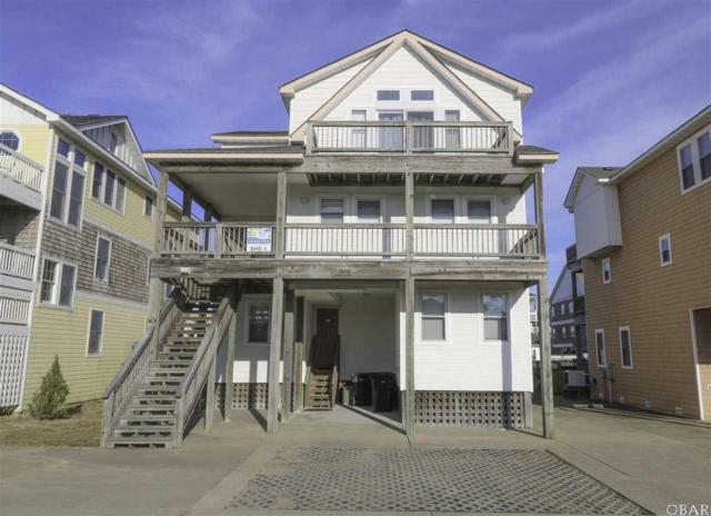1615 S Memorial Boulevard Lot 144-145, Kill Devil Hills, NC 27948 (MLS #103962) :: Surf or Sound Realty