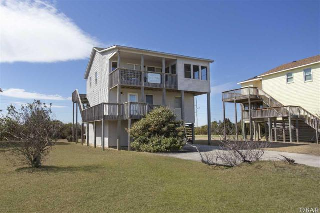 9426 S Old Oregon Inlet Road Lot 25, Nags Head, NC 27959 (MLS #103973) :: Hatteras Realty