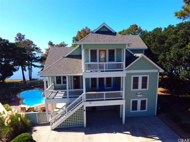1040 Amory Court Lot 504, Corolla, NC 27927 (MLS #103975) :: Corolla Real Estate | Keller Williams Outer Banks