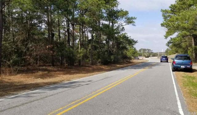 0 Sixth Avenue Lot 2, Kill Devil Hills, NC 27948 (MLS #103999) :: Hatteras Realty