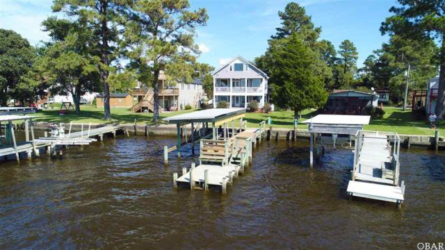 108 Avery Drive Lot 15, Shiloh, NC 27916 (MLS #104006) :: Outer Banks Realty Group