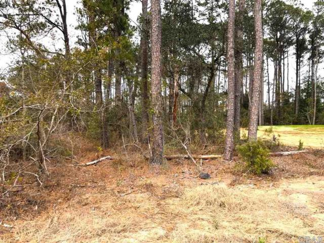 0 W Palmetto Street Lot 29R, Kill Devil Hills, NC 27948 (MLS #104015) :: Outer Banks Realty Group