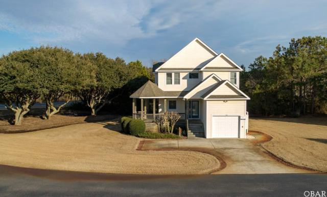 521 Meadow Lane Lot 70, Corolla, NC 27927 (MLS #104016) :: Surf or Sound Realty