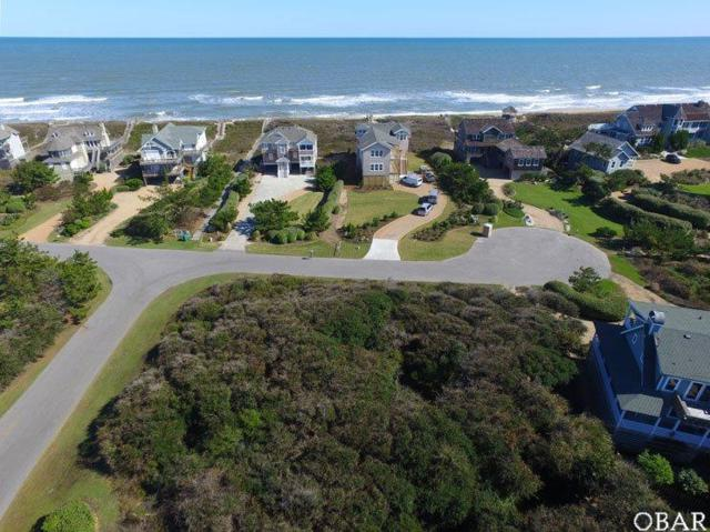 103 Station Bay Drive Lot 17, Duck, NC 27949 (MLS #104031) :: Hatteras Realty