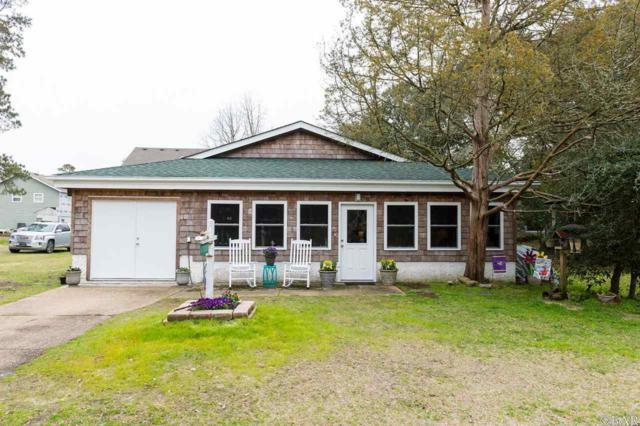 1103 W Avalon Drive Lot 276, Kill Devil Hills, NC 27948 (MLS #104033) :: Surf or Sound Realty