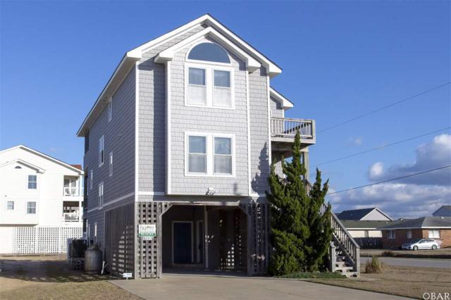 208 Calvin Street Lot 8, Kill Devil Hills, NC 27948 (MLS #104041) :: Surf or Sound Realty