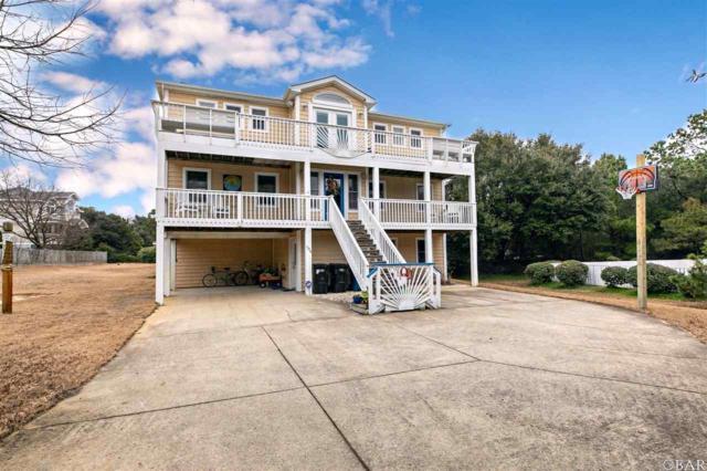 104 Plover Drive Lot 9, Duck, NC 27949 (MLS #104048) :: Matt Myatt | Keller Williams