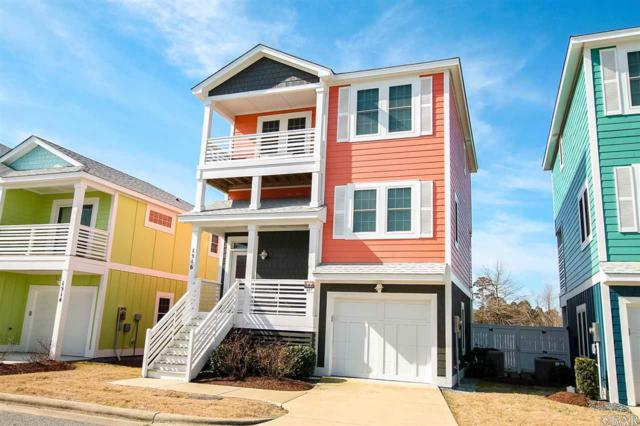 1516 Baileys Bay Road Unit 9, Kill Devil Hills, NC 27948 (MLS #104049) :: Outer Banks Realty Group
