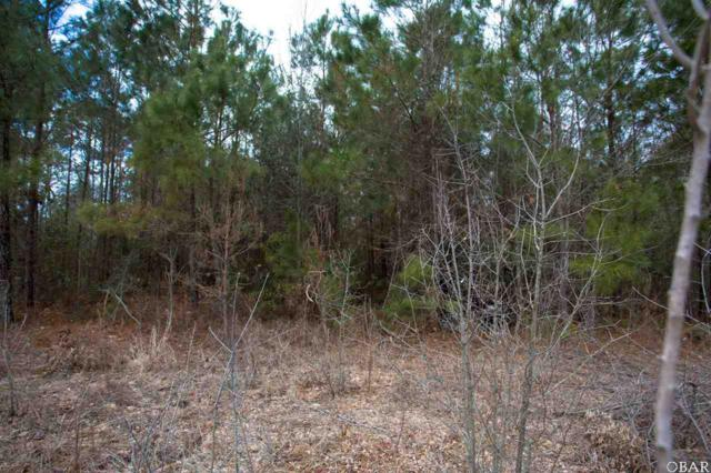 114 Dot Sears Drive Lot 20, Grandy, NC 27939 (MLS #104055) :: AtCoastal Realty