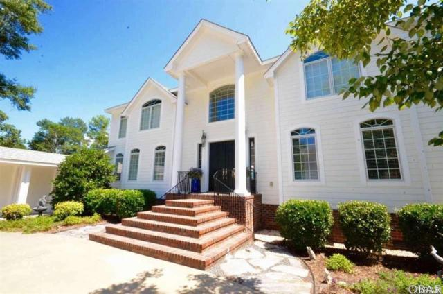 6029 Martins Point Road Lot 33, Kitty hawk, NC 27949 (MLS #104071) :: Outer Banks Realty Group