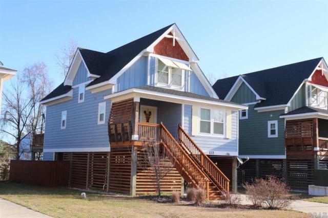 133 Amherst Drive Lot 17, Kill Devil Hills, NC 27948 (MLS #104081) :: Hatteras Realty