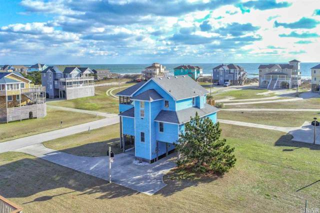 24244 South Shore Drive Lot 14, Rodanthe, NC 27968 (MLS #104086) :: Midgett Realty