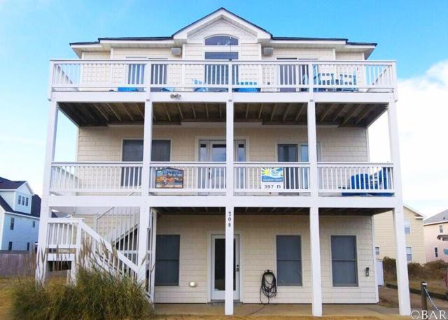 308 E Fresh Pond Drive Lot 34, Kill Devil Hills, NC 27948 (MLS #104091) :: Surf or Sound Realty