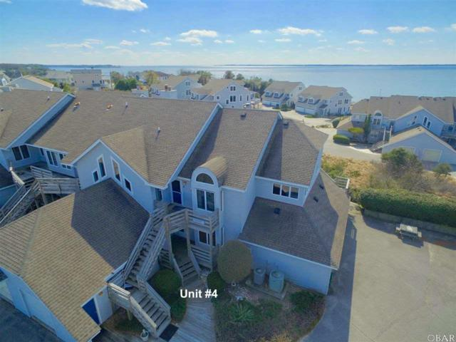 126-4 Jay Crest Road Unit #4, Duck, NC 27949 (MLS #104098) :: Outer Banks Realty Group