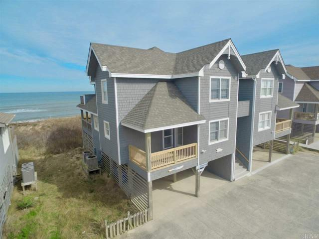 16 Pelican Watch Way Lot#5 Unit A, Southern Shores, NC 27949 (MLS #104106) :: Matt Myatt | Keller Williams