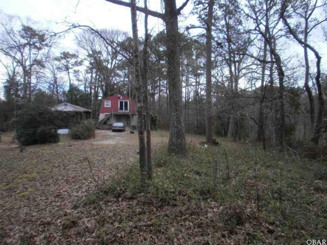 207 Colonial Beach Road Lot 1-2,5-6, Jarvisburg, NC 27947 (MLS #104107) :: Surf or Sound Realty