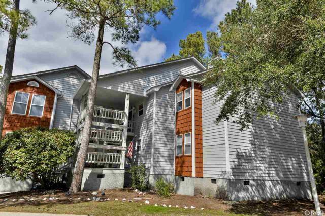 700 W First Street Unit  D6, Kill Devil Hills, NC 27948 (MLS #104121) :: Hatteras Realty