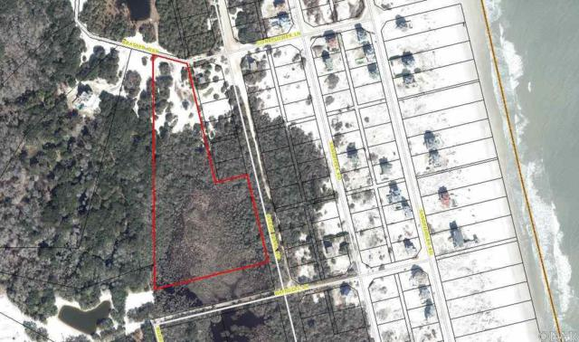 402 Bratten Way Lot 6, Corolla, NC 27927 (MLS #104126) :: Matt Myatt | Keller Williams