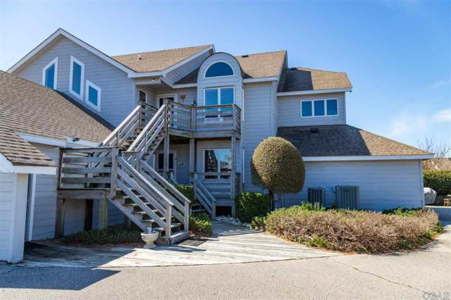 126-5 Jay Crest Road Unit 5, Duck, NC 27949 (MLS #104127) :: Outer Banks Realty Group