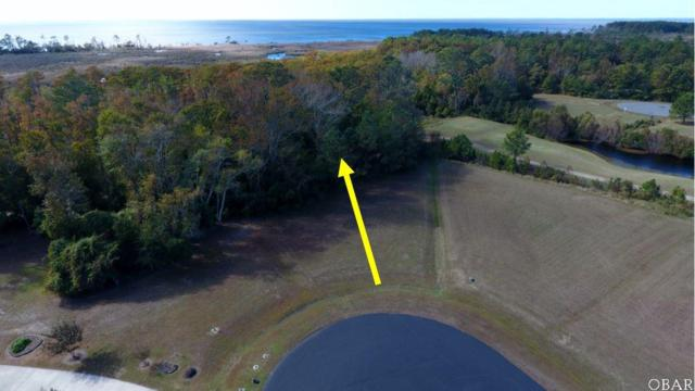 116 Brae Burn Drive Lot 156, Powells Point, NC 27966 (MLS #104144) :: Surf or Sound Realty