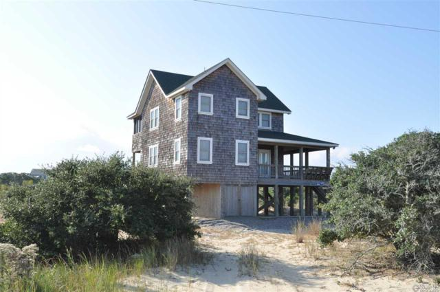 702 Canal Road Lot 59, Corolla, NC 27927 (MLS #104147) :: Hatteras Realty