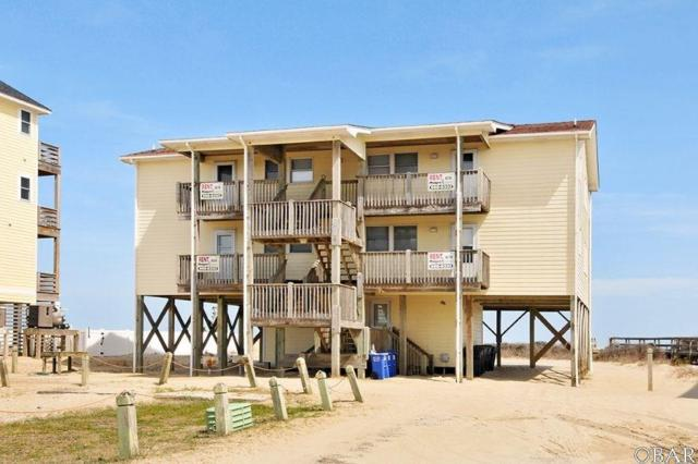 46265 Old Lighthouse Rd. Units 1-4, Buxton, NC 27920 (MLS #104148) :: Hatteras Realty