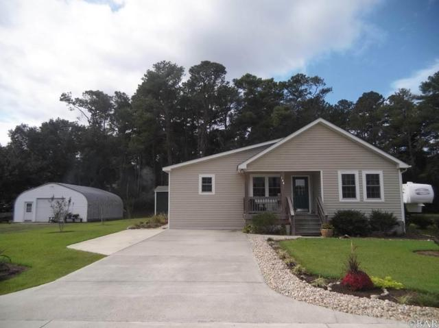 144 A Holly Ridge Road Lot 4-R, Manteo, NC 27954 (MLS #104154) :: Hatteras Realty