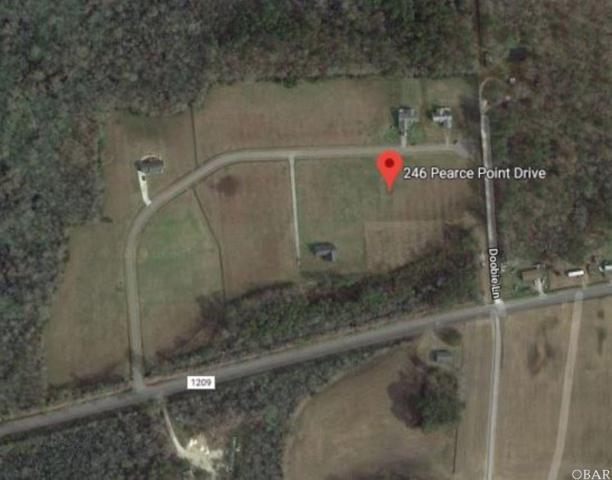 246 Pearce Point Drive Lot 11, Columbia, NC 27925 (MLS #104162) :: Midgett Realty