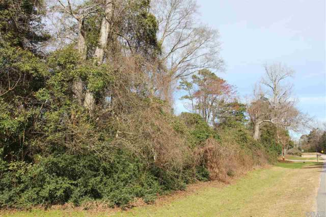 170 West Side Lane Lot 16, Powells Point, NC 27966 (MLS #104167) :: Surf or Sound Realty