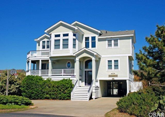 111 Halyard Court Lot 45, Duck, NC 27949 (MLS #104170) :: Hatteras Realty