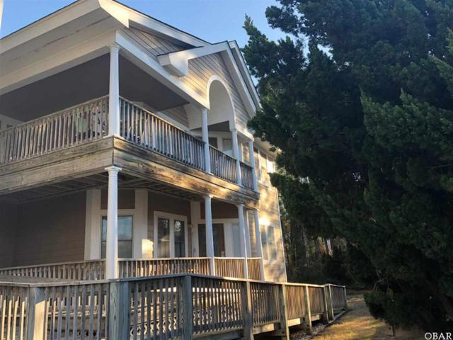 1059B Mirage Street Unit #406, Corolla, NC 27927 (MLS #104171) :: Outer Banks Realty Group