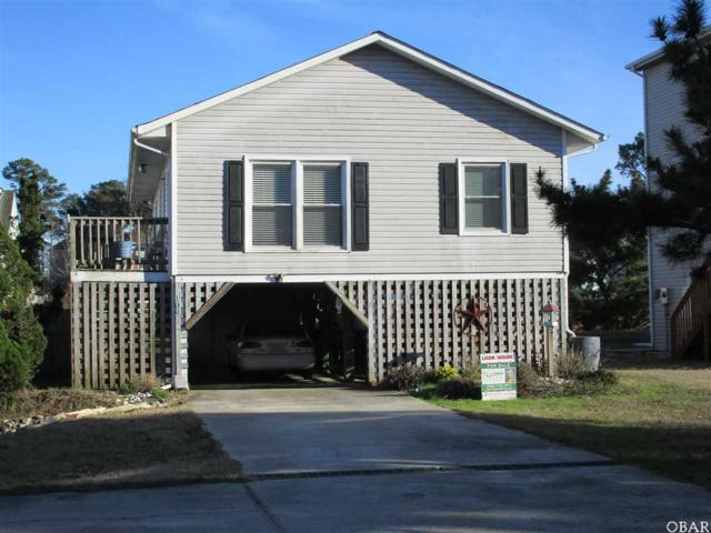 109 Eagle Drive Lot 19, Kill Devil Hills, NC 27948 (MLS #104172) :: Surf or Sound Realty