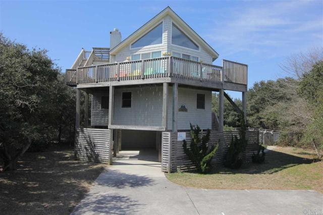 874 Corolla Drive Lot 60, Corolla, NC 27927 (MLS #104176) :: Outer Banks Realty Group
