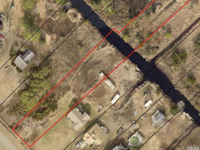 246 Bayview Drive Lot 2&3, Stumpy Point, NC 27978 (MLS #104186) :: Outer Banks Realty Group