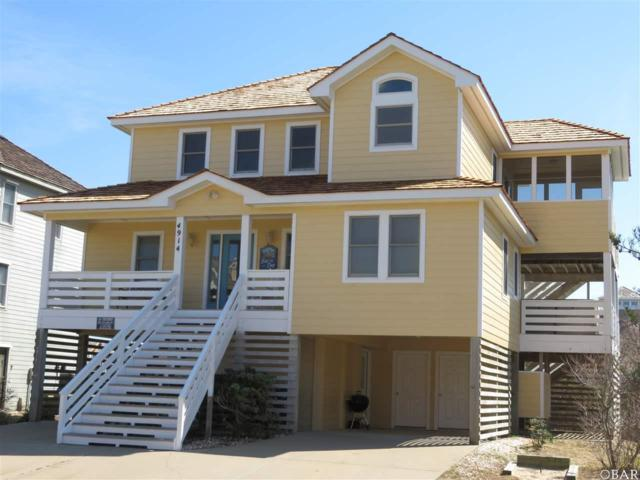 4914 E Engagement Hill Loop Lot 17, Nags Head, NC 27959 (MLS #104188) :: Sun Realty