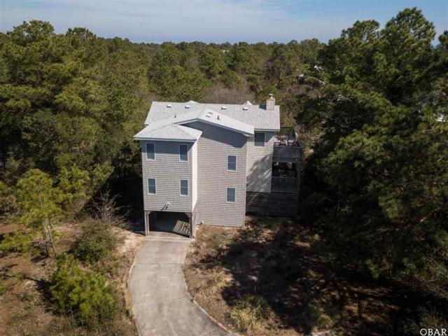 157 Tall Cliff Court Lot 307, Southern Shores, NC 27949 (MLS #104189) :: Hatteras Realty