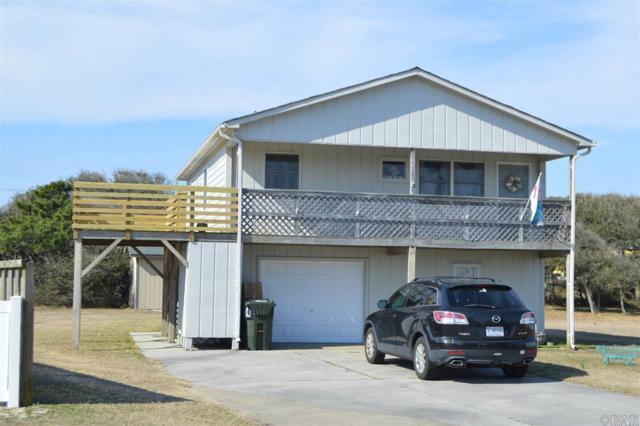 4130 Lindbergh Avenue Lot 1, Kitty hawk, NC 27949 (MLS #104191) :: Surf or Sound Realty