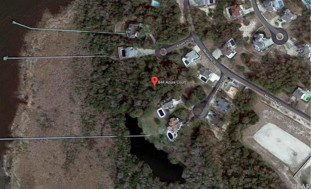 844 Azure Court Lot 212, Corolla, NC 27927 (MLS #104196) :: Matt Myatt | Keller Williams