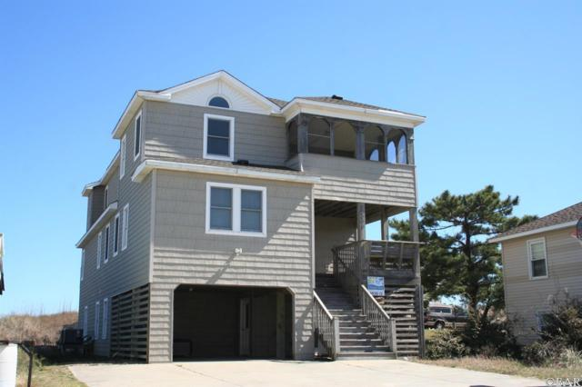8905 S Old Oregon Inlet Road Lot 14, Nags Head, NC 27959 (MLS #104227) :: Hatteras Realty