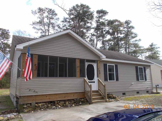 105 Briggs Street Lot 27A, Jarvisburg, NC 27966 (MLS #104238) :: Surf or Sound Realty