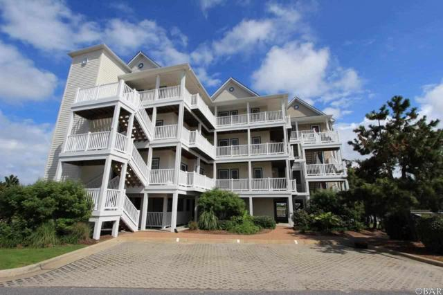 57444 Nc 12 Highway Unit C-2, Hatteras, NC 27943 (MLS #104240) :: Outer Banks Realty Group