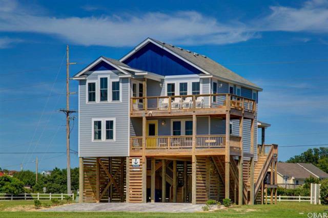 27198 Black Dog Lane Lot 2, Salvo, NC 27972 (MLS #104241) :: Surf or Sound Realty
