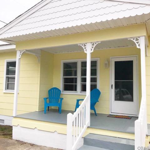 509 W Sportsman Drive Lot179, Kill Devil Hills, NC 27948 (MLS #104243) :: Surf or Sound Realty