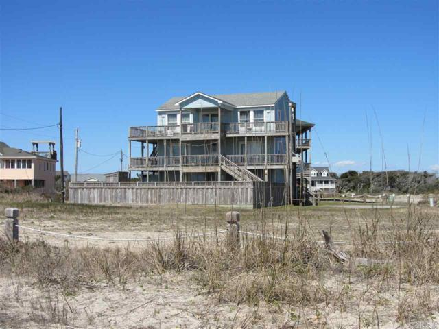 56192 Austin Road, Hatteras, NC 27943 (MLS #104251) :: Surf or Sound Realty
