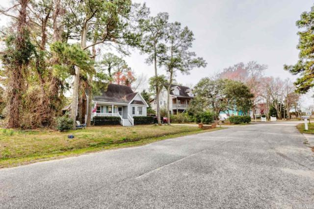 807 Cedar Drive Lot #95, Kill Devil Hills, NC 27948 (MLS #104260) :: Matt Myatt | Keller Williams