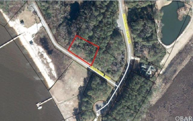108 Captains Way Lot 138, Powells Point, NC 27966 (MLS #104263) :: Surf or Sound Realty
