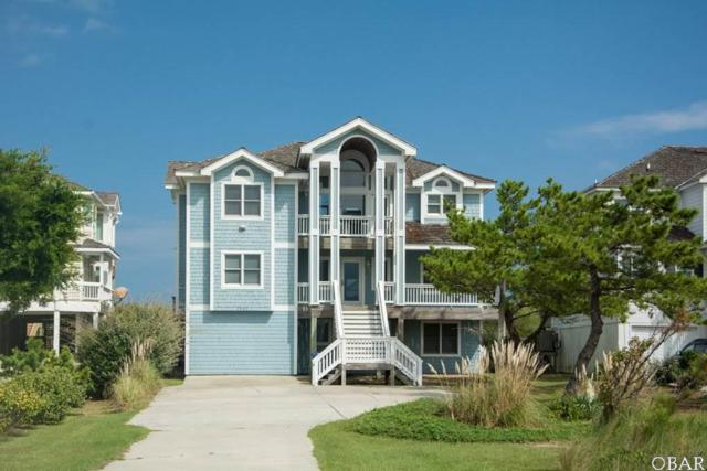 6201 E Baymeadow Drive Lot 1, Nags Head, NC 27959 (MLS #104269) :: Hatteras Realty