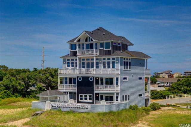 27201 Black Dog Lane Lot 7, Salvo, NC 27972 (MLS #104282) :: Surf or Sound Realty