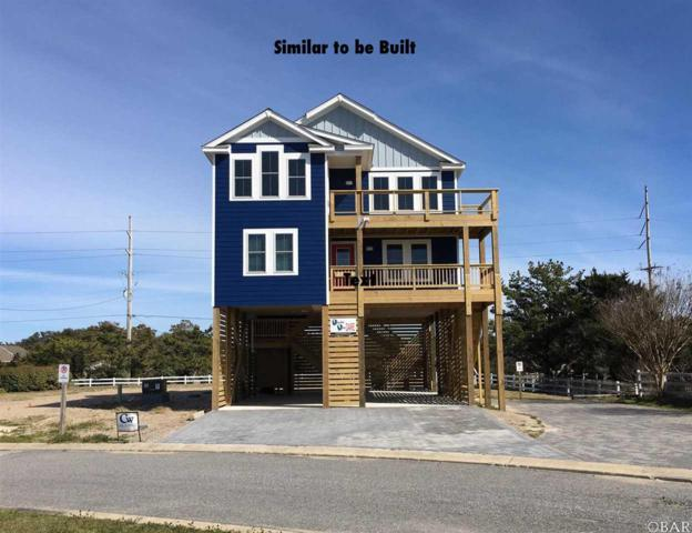 27200 Black Dog Lane Lot 1, Salvo, NC 27972 (MLS #104285) :: Corolla Real Estate | Keller Williams Outer Banks
