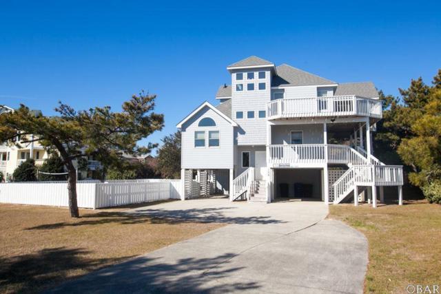 158 Scarborough Lane Lot 38, Duck, NC 27949 (MLS #104298) :: Midgett Realty